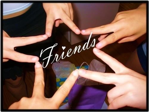 тема любви и дружбы