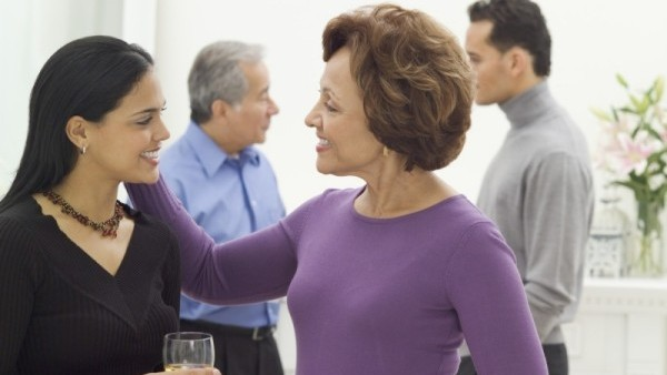 знакомство с родителями у армян