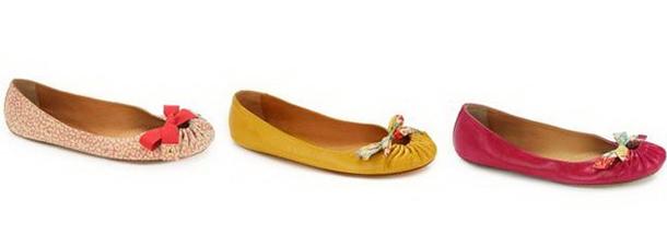 Модные вещи весна 2012