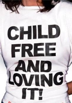 Чайлдфри – люди, которые не хотят детей