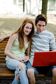 Любовь и интернет