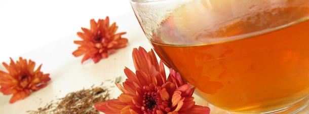 Чем полезен чай ройбос