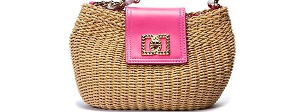 Модные летние сумки 2013