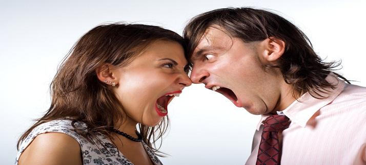 Ссора с девушкой надо секс