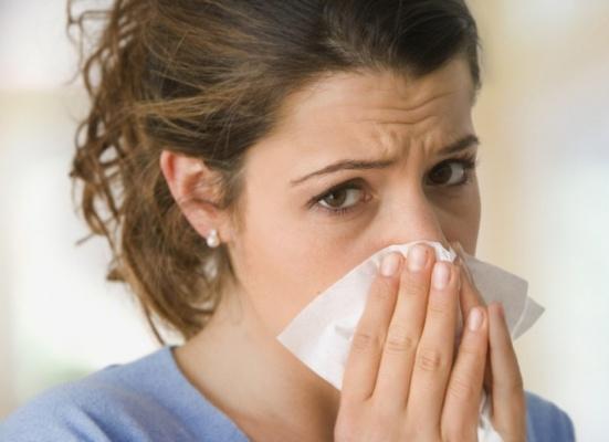 Как облегчить симптомы поллиноза