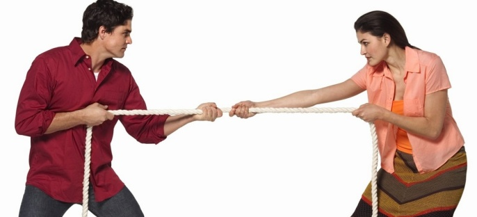 Что делать если жена недовольна мужем