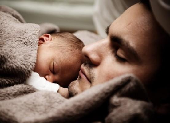 Советы для отцов-одиночек