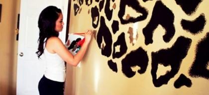 Как украсить съемную квартиру своими руками фото 31