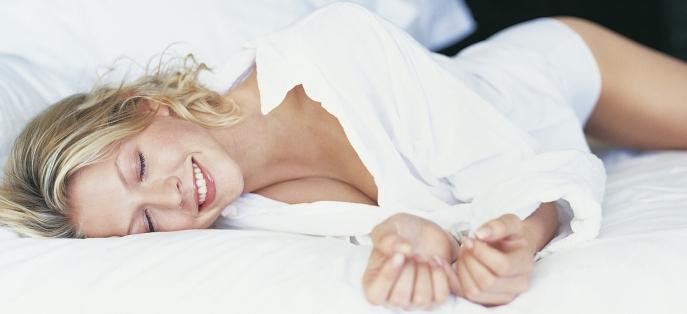 Почему снятся эротические сны?