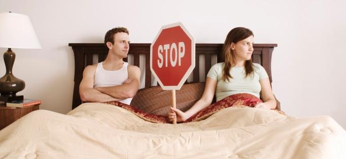Как справиться с сексуальным воздержанием
