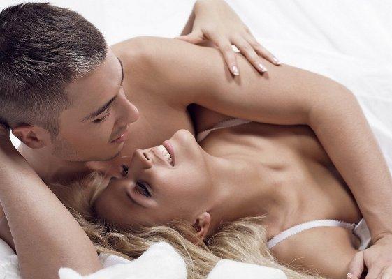 Лучшее время для занятий сексом