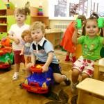 Выбираем детский садик для малыша