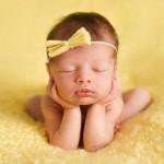 Как выбрать подарок младенцу