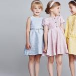 Одежда для детей из натуральных тканей