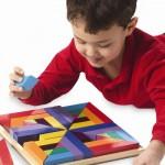 Почему ребенку нужны развивающие игры
