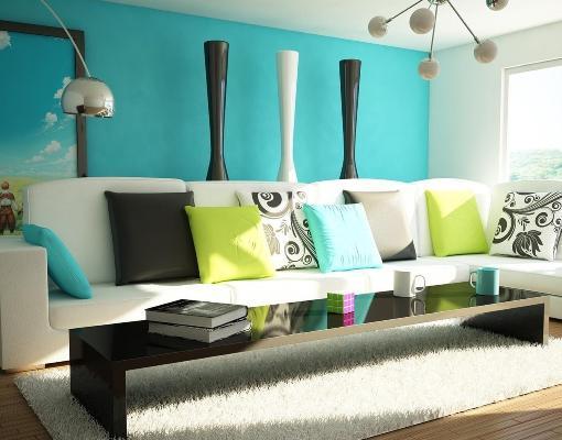 Как превратить строгий кабинет в уютный и стильный уголок