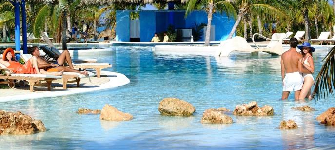Экзотический отдых на Кубе