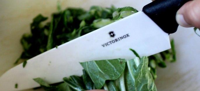 Как выбрать качественный кухонный нож