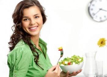 Несколько примеров самых эффективных диет