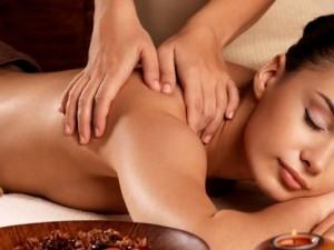 Терапевтическая польза массажа