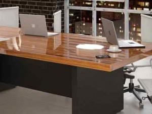 Как должен выглядеть современный кабинет?