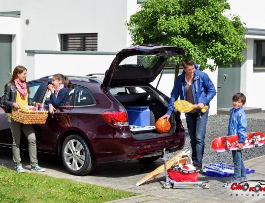 Необходимая покупка для всей семьи - автомобиль