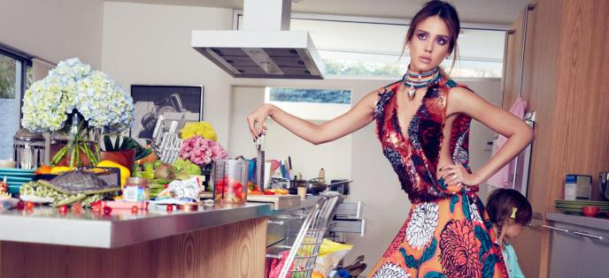 Как стать хорошей домохозяйкой