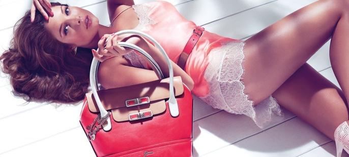 Обязательная деталь идеального образа - женская сумка
