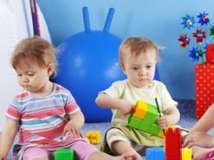 Самая удобная детская одежда для детского сада