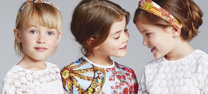 Как научить ребенка одеваться со вкусом