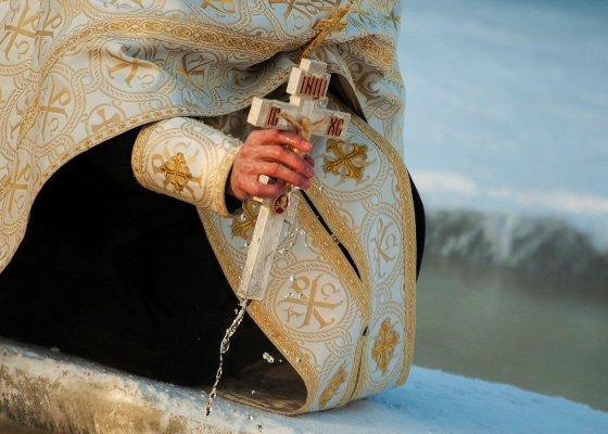 Особенности крещения и ответы на главные вопросы