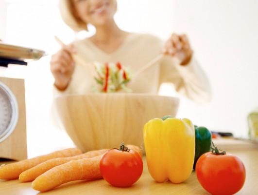 Какие овощи наиболее полезны для здоровья