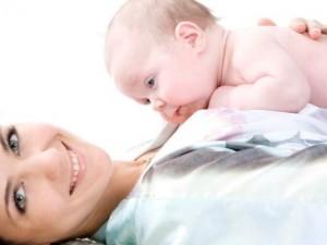Как вернуть в порядок тело и мысли после родов